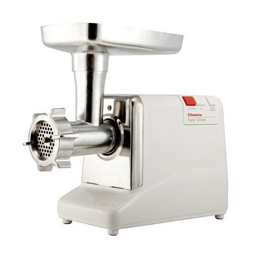 Sunmile SM-G50 Electric Meat Grinder and Sausage Stuffer