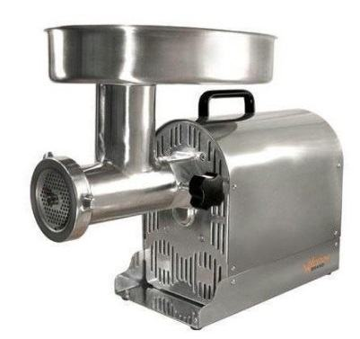Weston (08-2201-W) Pro Series Electric Meat Grinders