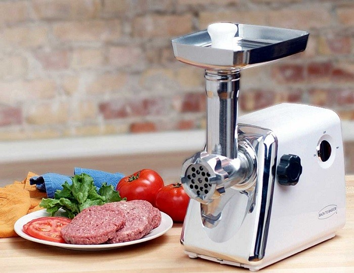 Everything You Need To Know About Meat Grinder